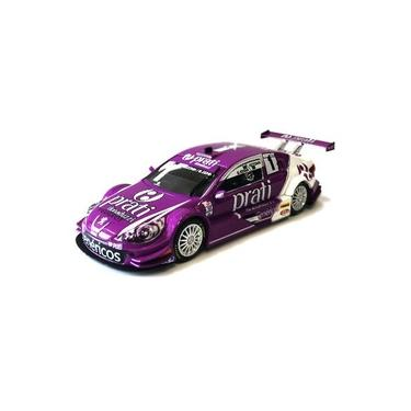 Imagem de Stock Car: A Coleção Oficial - Fascículo + Miniatura: Peugeot 408 (2015) - Bruno Senna/Pizzonia