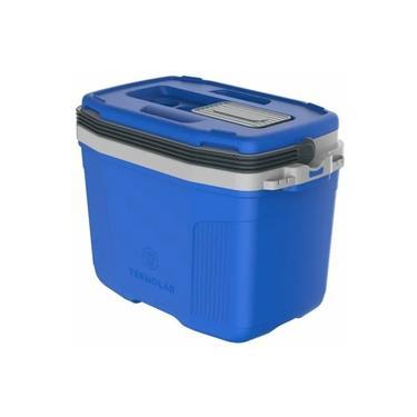 Caixa Termica SUV 32 Litros Azul Termolar 3502AZ 56282
