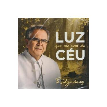 Cd Padre Zezinho - Luz Que Vem Do Céu