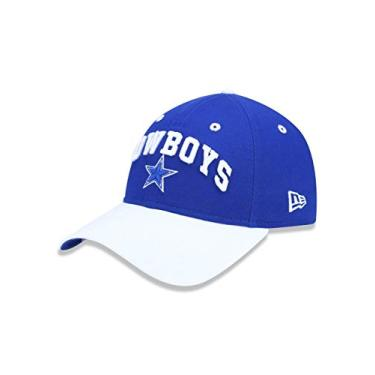 BONE 920 DALLAS COWBOYS NFL ABA CURVA STRAPBACK ROYAL NEW ERA 926a4fe3f6f