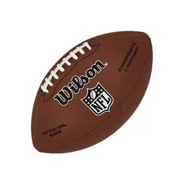 Bola Futebol Americano Wilson NFL Limited Oficial