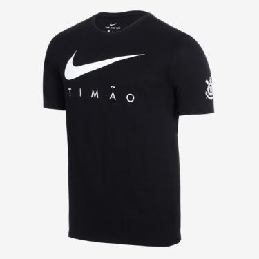 eb968363a6 Camiseta Nike Corinthians Pre Season Masculina