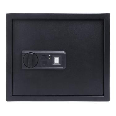Imagem de Cofre Biométrico Acionamento Impressão Digital Ivasf300bm