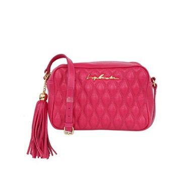 9a6a2f8e0 Bolsa Até R$ 649 Rosa   Moda e Acessórios   Comparar preço de Bolsa ...