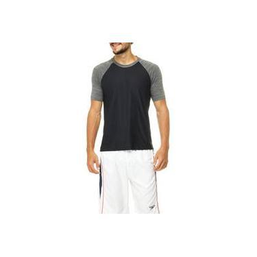 Camiseta Esportiva Zero Açucar Bicolor Impulse