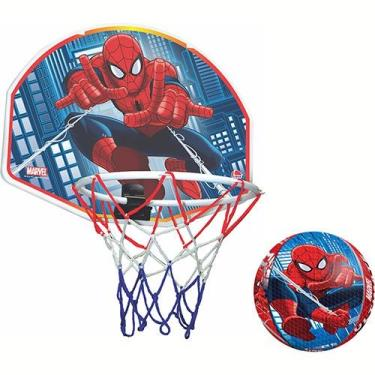Tabela de Basquete Spiderman - Lider