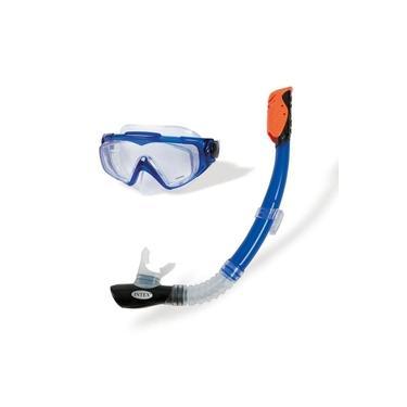 Kit Mergulho Silicone Aqua Sport Intex 55962