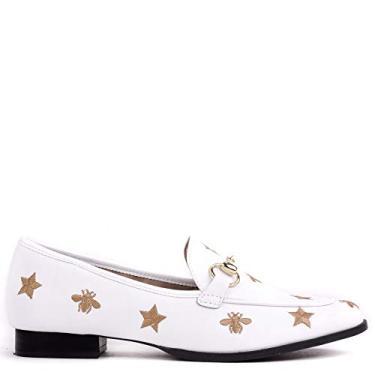 98ef88190 Sapato R$ 160 a R$ 200 Branco Com o Menor Preço: Encontre As ...