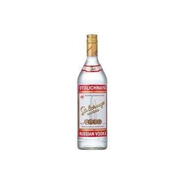 Vodka Stolichnaya (1Litro)