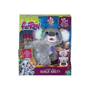 Imagem de Furreal Koala Kistry  - Hasbro E9618