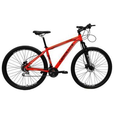 Imagem de Bicicleta Aro 29 Absolute Nero Iii 21V Freio Disco Hidráulico Suspensã