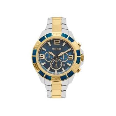 8550df0ef4e02 Relógio de Pulso Technos Cronógrafo Casas Bahia -   Joalheria   Comparar  preço de Relógio de Pulso - Zoom
