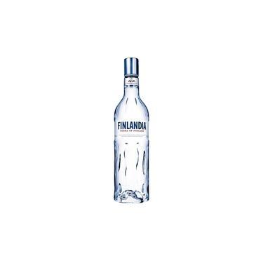 Vodka Finlandia Natural 1000ml