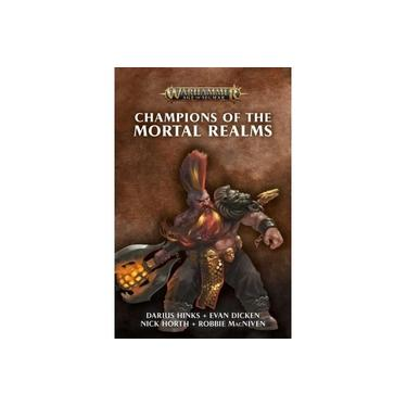 Champions of the Mortal Realms (Warhammer: Age of Sigmar)