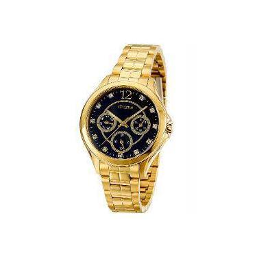 a08d5098406 Relógio de Pulso R  600 a R  9.999 Citizen