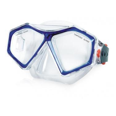 Kit Mergulho Premium  Winmax  WMB07729d  Azul