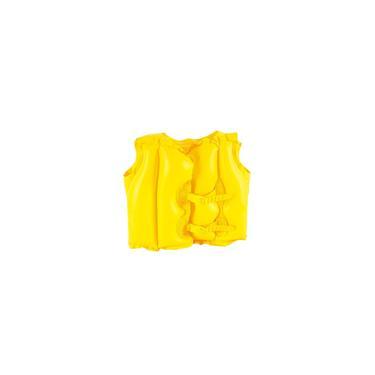 Imagem de Colete salva vidas 51CM * 41CM inflável infantil mor