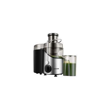 Centrifuga Espremedor Frutas Legumes 3 Velocidades 110V Inox.