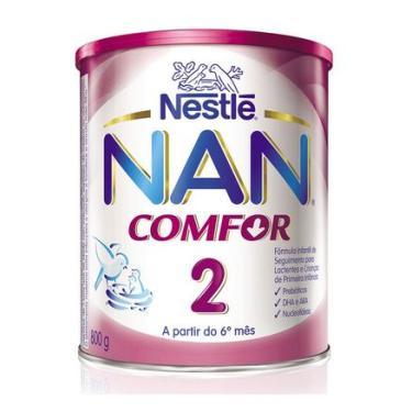 Nan Comfor 2 800g NESTLÉ
