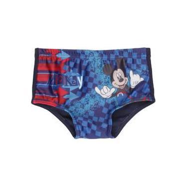 Sunga Tip Top Mickey Mouse