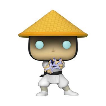 Boneco Mortal Kombat Raiden Pop Funko 538 ????SUIKA????