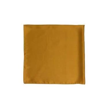 Lenço Dourado