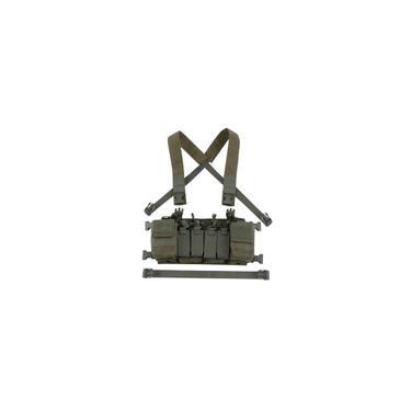 Tactical Vest combate das forças especiais Strap Vest Luz Vest cor sólida-G(Produtos internacionais podem ser cobrados sob encomenda)