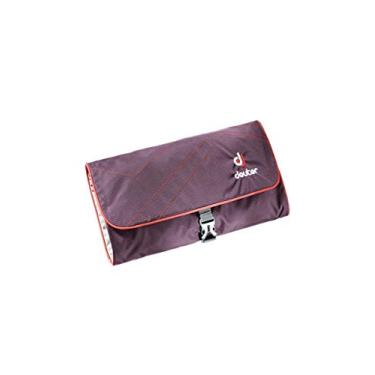 Necessaire Wash Bag II DEUTER Roxo