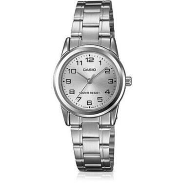 de64cb3e0cf Relógio Feminino Casio Collection - Unissex