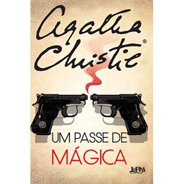 Um Passe de Magica. Convencional - Agatha Christie - 9788525432971