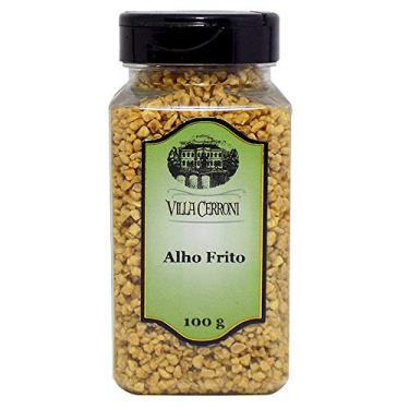 ALHO FRITO 100g
