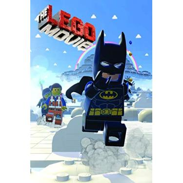 The Lego Movie: Screenplay