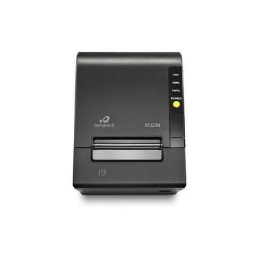 Impressora Termica Cupom Elgin Bematech I9 Full Rede E Usb