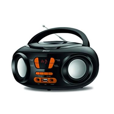 Rádio Portátil Up Dynamic com Bluetooth, Bivolt, Mondial - BX-19