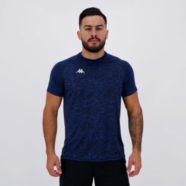 Camisa Kappa Matteo Marinho - M
