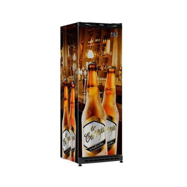 Cervejeira 300 Litros Esmaltec Frost Free - Cv300r