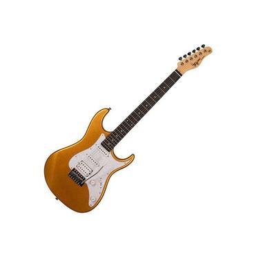Imagem de Guitarra Tagima TG-520 TW Series Woodstock Dourada MGY