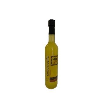 Licor Limoncello Di Gagliardi 500ml