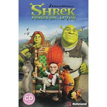 Shrek Forever After - Hughes, Annie - 9781906861759
