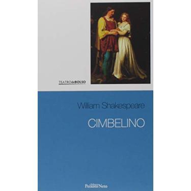 Cimbelino - Col. Teatro De Bolso - Shakespeare,william - 9788588069879