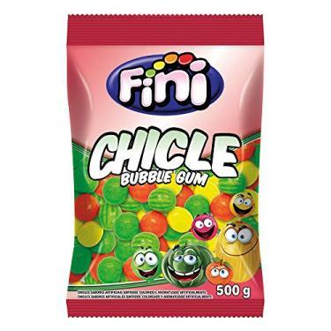 Chicle Salada de Frutas Fini 500g