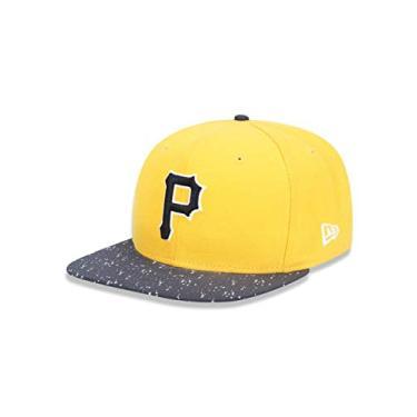47806a2a4f778 Boné Amarelo MLB: Encontre Promoções e o Menor Preço No Zoom