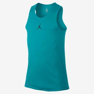 Blusa Esportiva Nike Regata Masculino  cae294f34c6