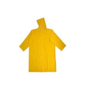 Imagem de Capa de chuva de PVC com forro G - Vonder