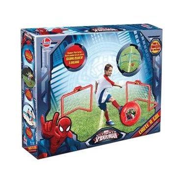 Imagem de Spider-Man Chute A Gol Lider