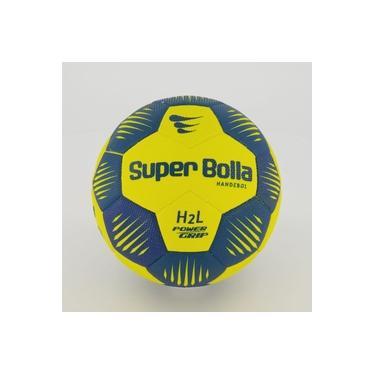 Bola de Handebol Super Bolla Pro H2L