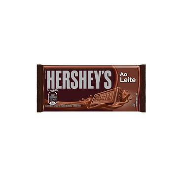 Barra de Chocolate ao Leite 20g 1 UN Hershey´s