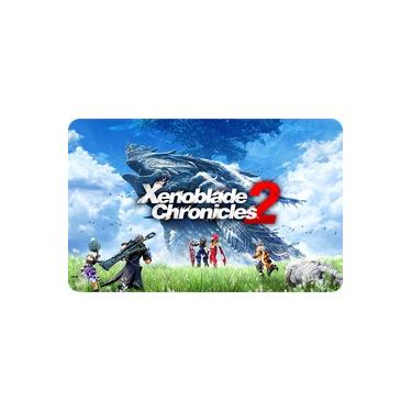 Gift Card Digital Xenoblade Chronicles 2 para Nintendo Switch