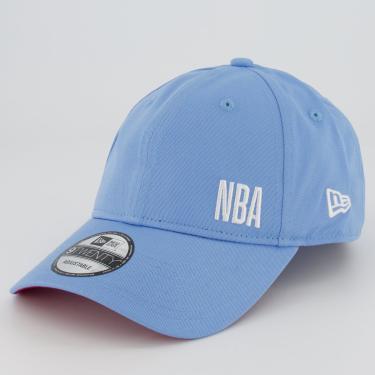 Boné New Era NBA 920 Azul
