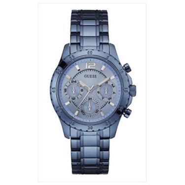 7fff10043 Relógio de Pulso Guess: Encontre Promoções e o Menor Preço No Zoom
